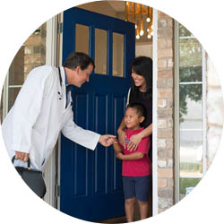 Bronx NY House Call Doctors